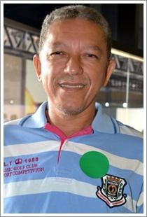 Prefeito de Milagres do Maranhão