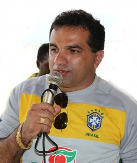 Josimar de Maranhãozinho