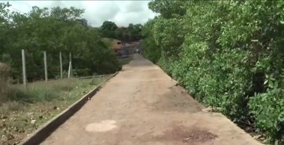 Ponte do Sítio Tamancão