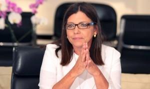 Governadora Roseana Sarney