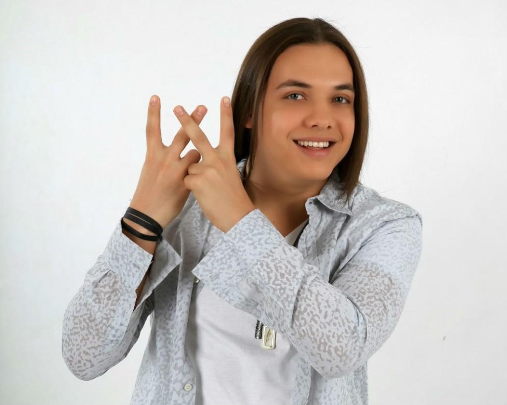 O cantor Wesley Safadão.