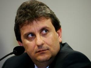Alberto Youssef está preso desde março deste ano na sede da Polícia Federal, em Curitiba (Foto: Joedson Alves/Estadão Conteúdo)