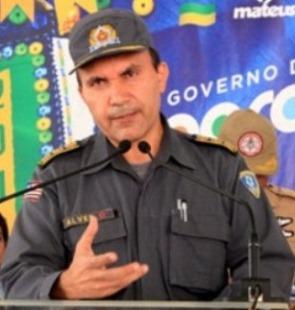Coronel Alves.