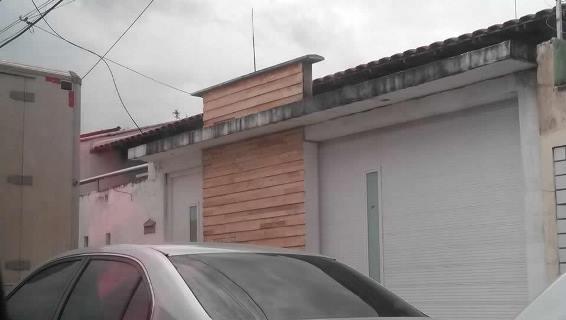 EMPRESA DE FACHADA Local onde deveria funciona a Conservis Construções é uma residência. Foto: Yuri Almeida / Atual7.