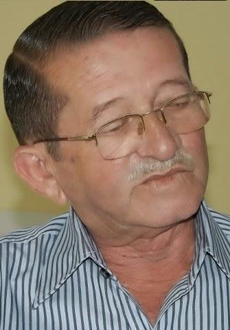 Francivaldo Vasconcelos Sousa.