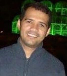 Advogado Eric Marinho, dono de várias empresas que operam no governo.