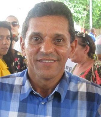 Ex-prefeito de Trizidela do Vale.
