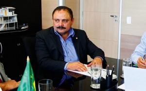 NOVO ANDRÉ VARGAS? STF investiga as relações do parlamentar com o doleiro Fayed Traboulsi, preso no final de 2013