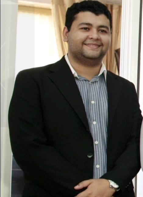 Diogo Lima, secretário de Urbanismo.