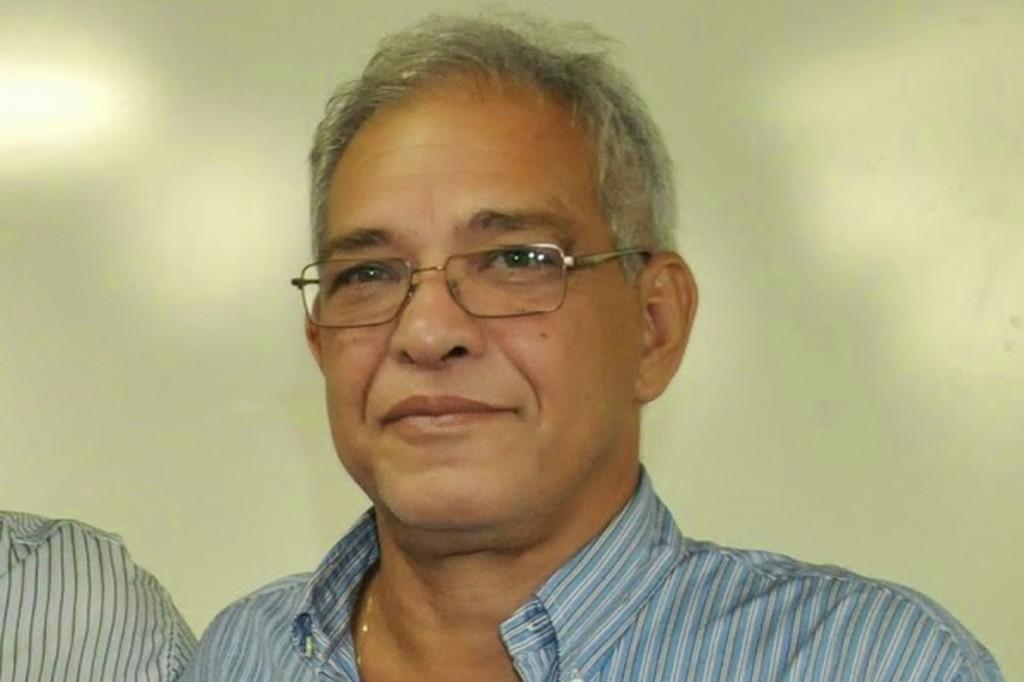 Bernardo Bringel.