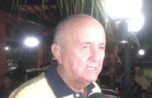 Ex-prefeito de Codó.