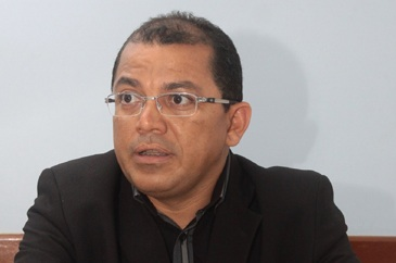 Secretário de São Luís.