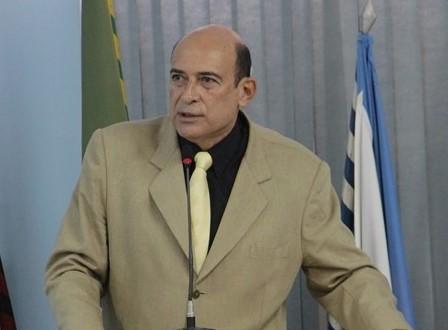 Prefeito Ribamar Alves será investigado na agiotagem.