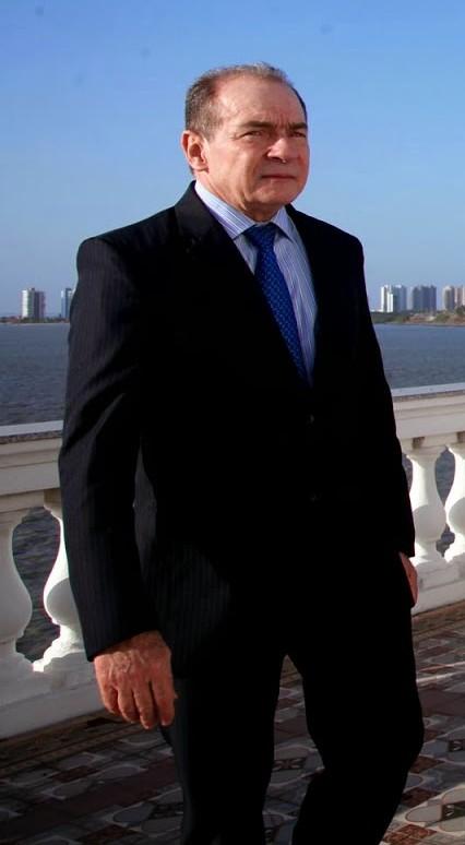 Ex-secretário João Abreu. Elo com esquema de propina pode resultar em cadeia.