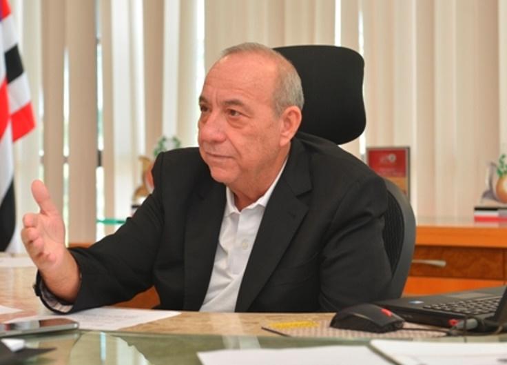 Desembargador Guerreiro Júnior.