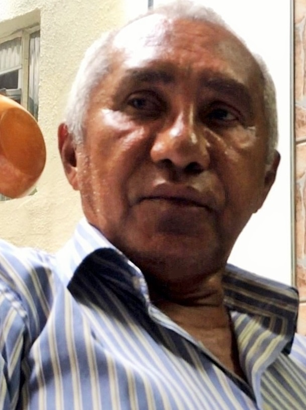 José de Ribamar Santos Soares (foto: Blog do Neto Ferreira).