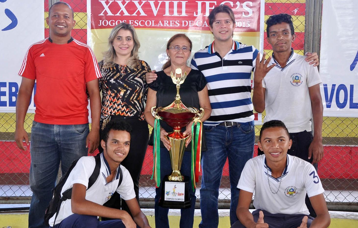 Leo Coutinho mais próximo da população, em especial, dos amantes pelo Esporte.