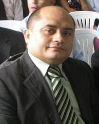 Rivalmar Luis Goncalves Moraes, ex-prefeito de Viana.