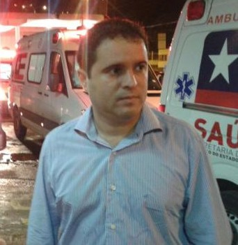 Edivaldo Holanda Júnior, prefeito de São Luís.