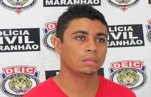 Jhonatan de Sousa Silva está preso no presídio em Minas Gerais