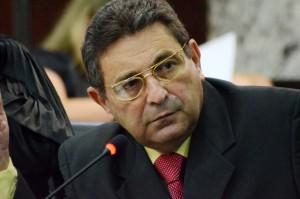 Desembargador Bayma desiste de julgar processo de envolvidos em corrupção em Anajatuba