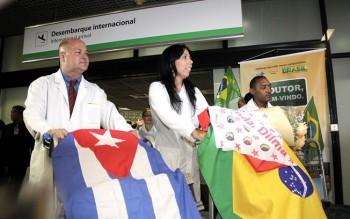 Foto ilustração _ Programa Mais Médicos