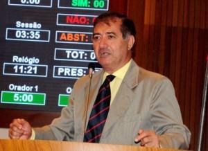 Antônio Carlos Braide é acusado de encabeçar um forte esquema criminoso