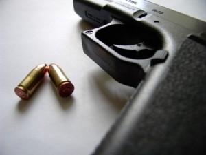 Crime - Foto ilustração