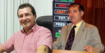 Helder Aragão e Carlos Braide, um elo perigoso