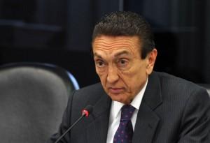 Senador Edson Lobão