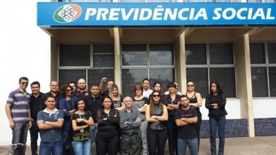 Na última paralisação, em 29 de maio, maioria das agências do INSS pararam