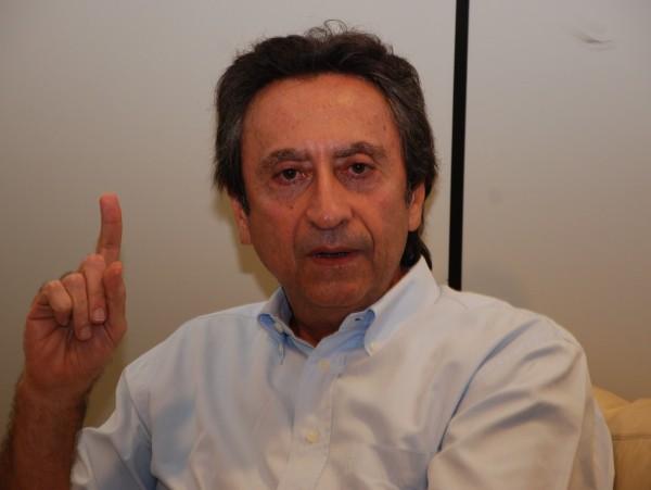 Ricardo Murad, ex-secretário Estadual de Saúde