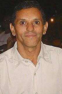 Jânio de Sousa Freitas, ex-prefeito de Trizidela do Vale.