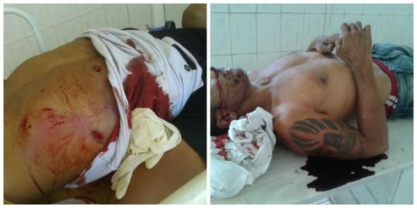 Assaltantes mortos durante confronto com a polícia, em Pinheiro