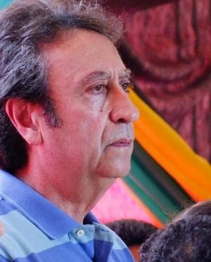 Ricardo Murad, ex-secretário de saúde