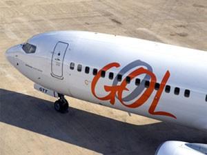 Avião da Gol (Foto: Divulgação)