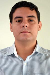 Prefeito de Governador Nunes Freire, Marcel Everton Dantas Silva