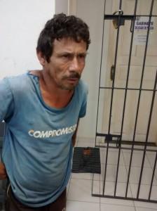 Antônio Pereira, de 42 anos é acusado de estuprar a enteada
