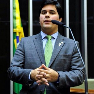 Deputado Federal - André Fufuca