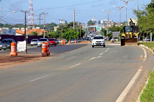 Avenida Carlos Cunha