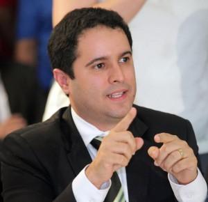 Prefeito de São Luís, Edivaldo Holanda Júnior