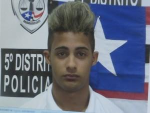 Jhony Playboy foi preso no bairro Boa Esperança