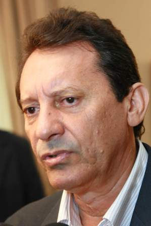 Zito Rolim deixará a prefeitura de Codó