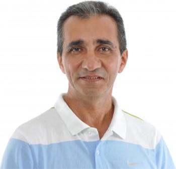 Raimundinho, prefeito de Igarapé do Meio