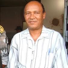 Cirilo Neres Cardoso, ex-presidente da Câmara de Vereadores de Montes Altos