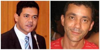 Prefeito de Timon, Luciano Leitoa e Zeca Pinheiro, dono da Sofia Comunicação