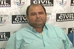Ex-prefeito de São Pedro D´Água Branca, Ildézio Gonçalves de Oliveira