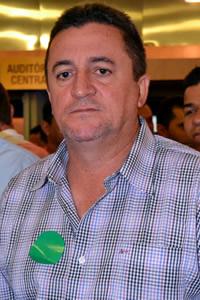 Prefeito Mauro Porto