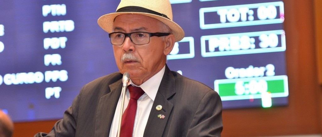Fernando Furtado.