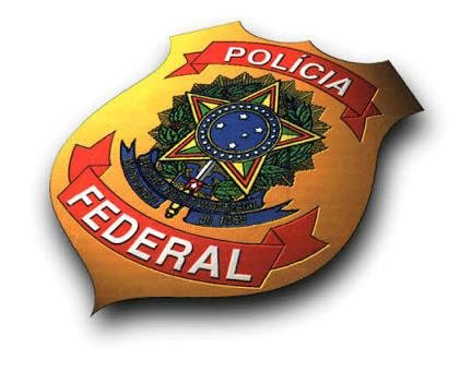 Polícia Federal.